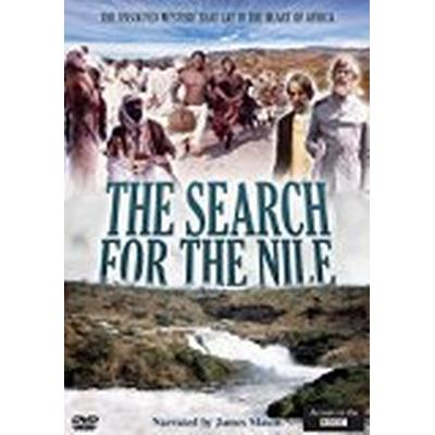 The Search For The Nile [DVD]